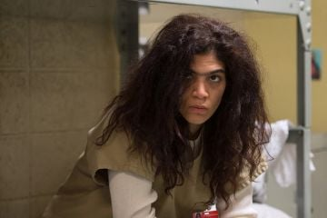 Orange is the New Black: Cast in Real Life