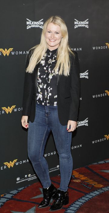 Wonder Woman Screening by Wilkinson Sword