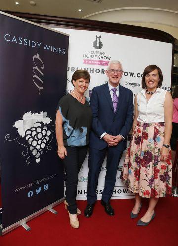 Dublin Horse Show 2017 Launch