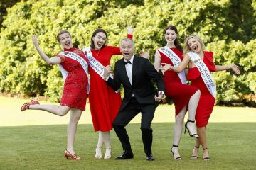 RTE launches Rose of Tralee 2017 with Daithi O Se