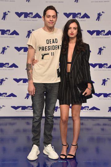 MTV Video Music Awards 2017 - Red Carpet Arrivals