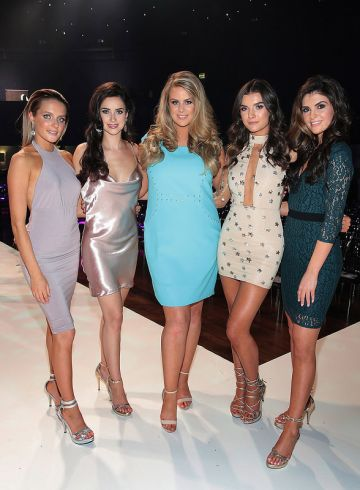 Miss Universe Ireland 2017 Final