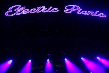 Electric Picnic 2017 Sunday