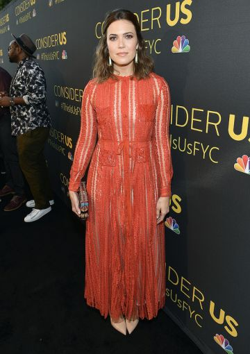 Best Dressed of the Week - Aug 18