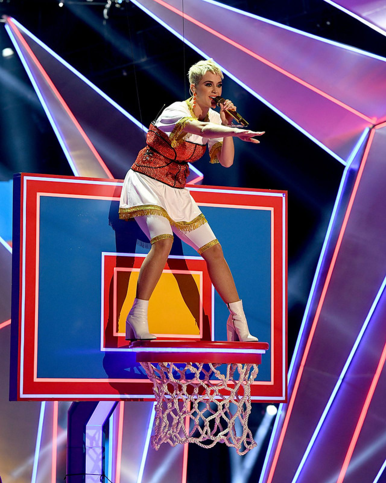 MTV Video Music Awards 2017 - Show - Entertainment.ie