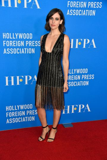 Best Dressed of the Week - Aug 04