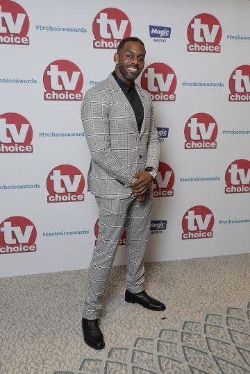 TV Choice Awards 2017