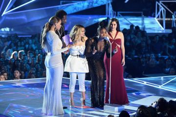 MTV Video Music Awards 2017 - Show