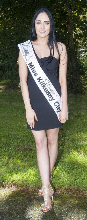 Miss Ireland Finalists 2017