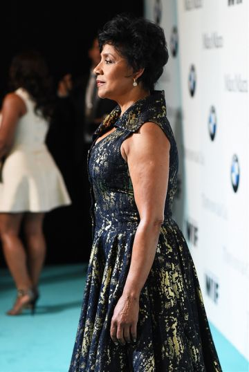 Women In Film 2015 Crystal + Lucy Awards