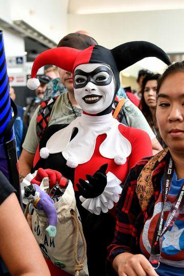 Comic Con San Diego 2017 - Saturday