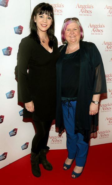 World Premiere of Angela's Ashes the Musical