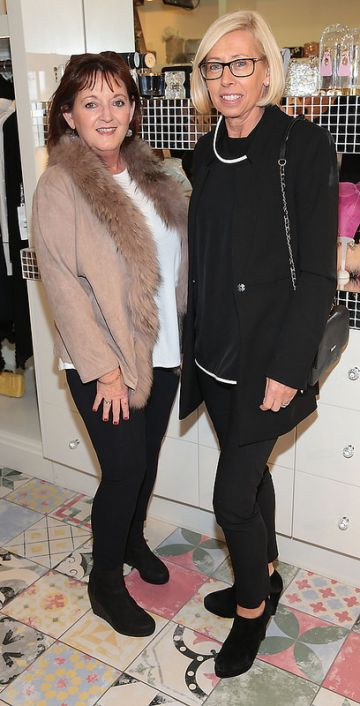 CoCo Boutique Autumn Winter Party