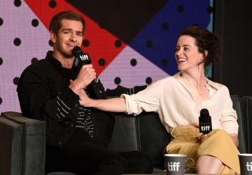 Star on the Rise: Claire Foy