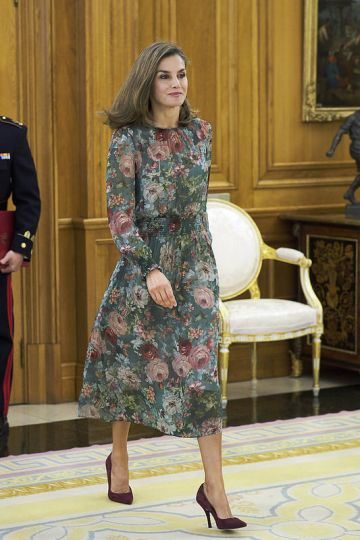 Best Dressed of the Week - Oct 20