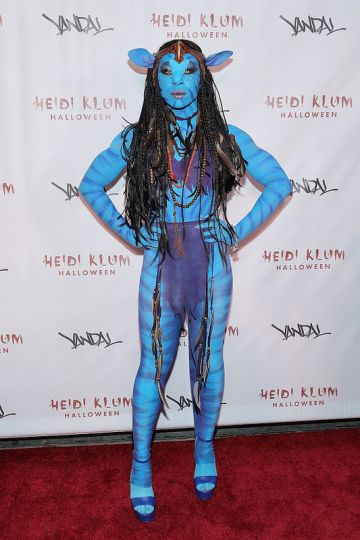 Best Celebrity Halloween Costumes