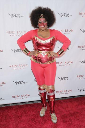 Worst Celebrity Halloween Costumes