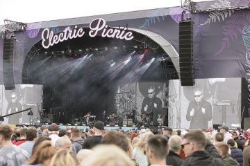 Electric Picnic Saturday 2017