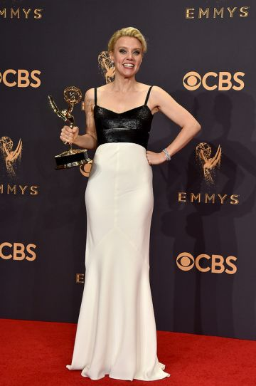 Emmy Awards 2017 - Show and Press Room
