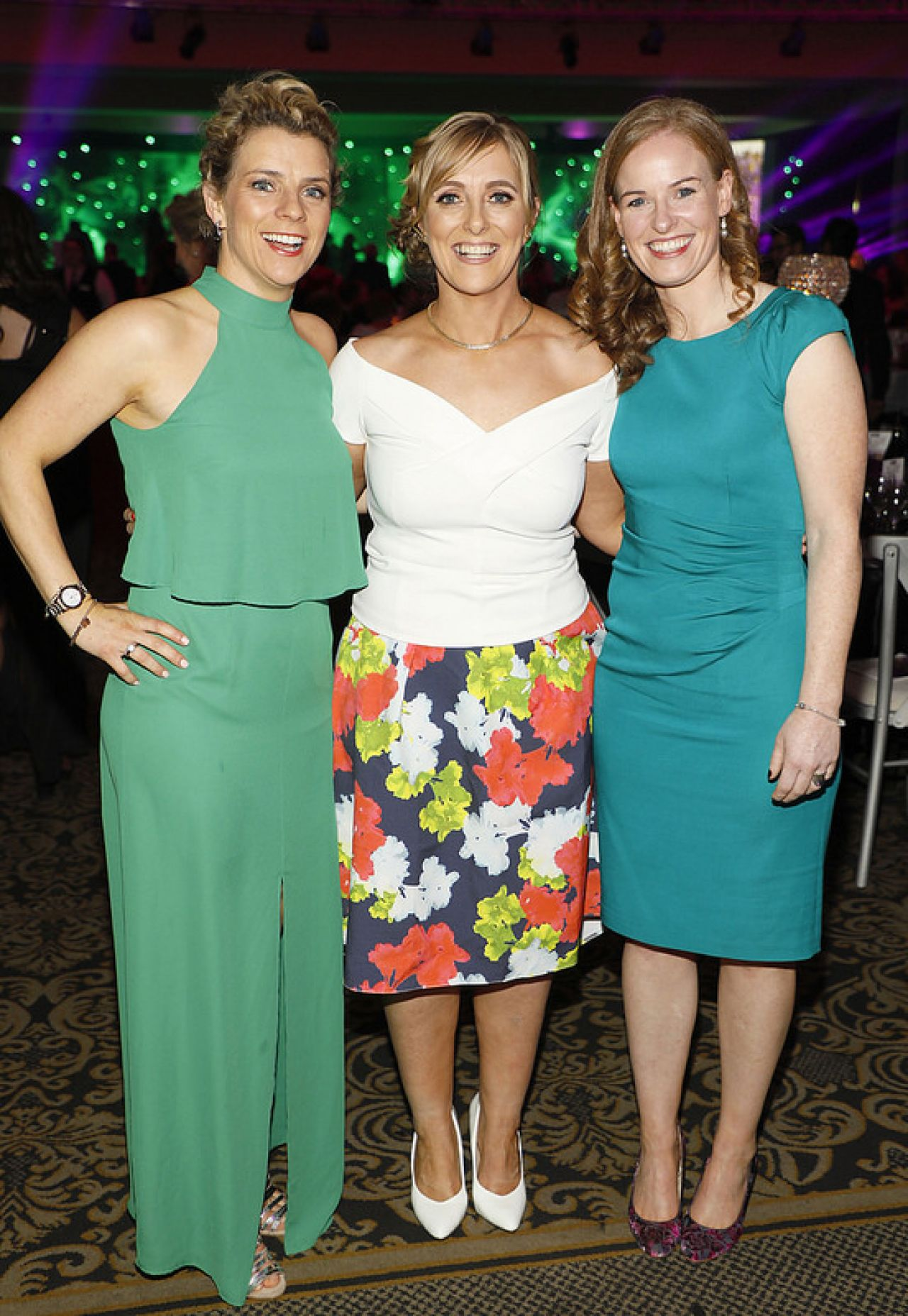 TG4 Ladies GAA AllStar Awards 2017 - Entertainment.ie