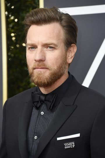 Golden Globes 2018 - Red Carpet