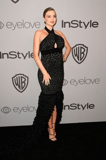 Golden Globes 2018 - The Afterparties