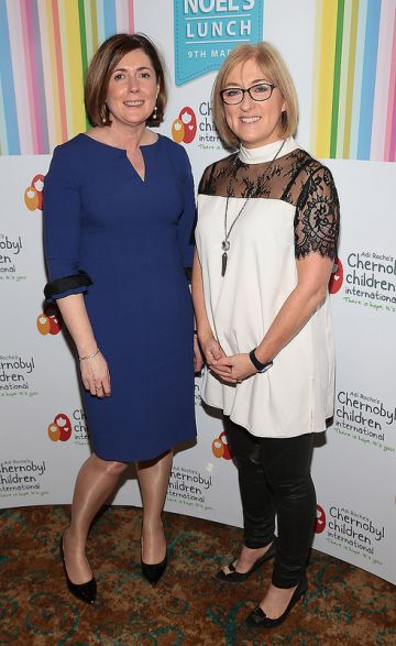 Liz and Noel's Chernobyl Lunch with Ryan Tubridy, Baz Ashmawy and more