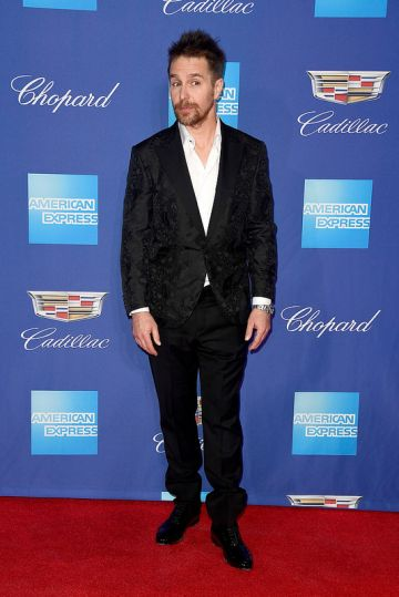 Palm Springs Film Festival Gala 2018 - Red Carpet