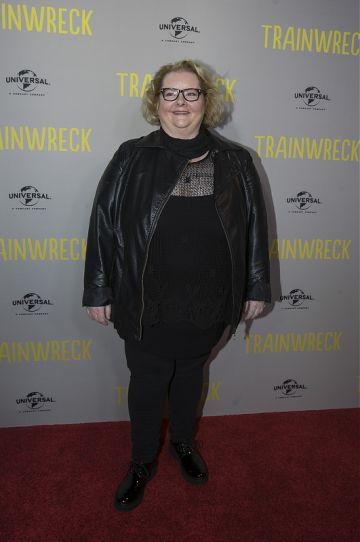 'Trainwreck' premiere Australia