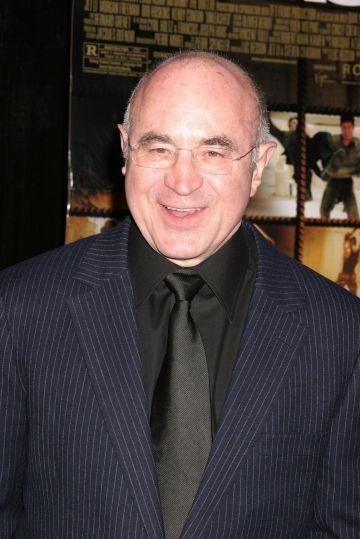 Bob Hoskins: 1942 - 2014