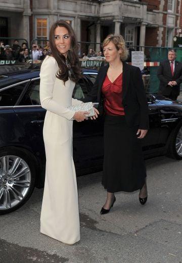 Catherine, Duchess of Cambridge, aka Kate Middleton