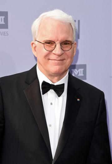 2015 AFI Life Achievement Award Gala Tribute Honoring Steve Martin