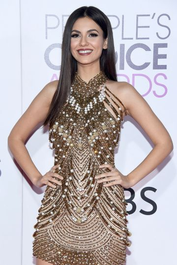 People's Choice Awards 2017 - Red Carpet
