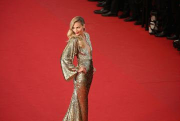 68th Annual Cannes Film Festival - Day Four
