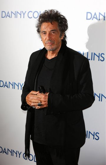 UK Premiere of 'Danny Collins'