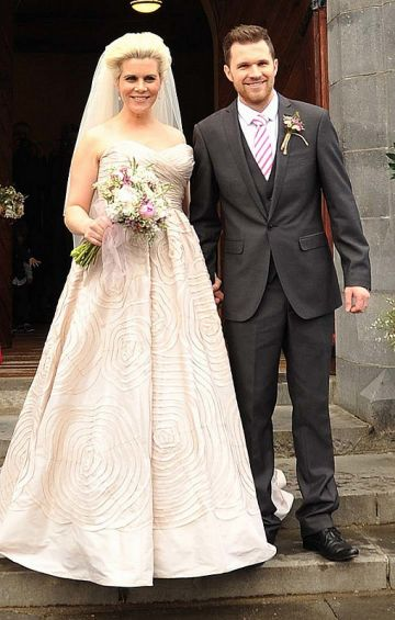 Irish Celebrity Weddings