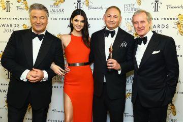2015 Fragrance Foundation Awards