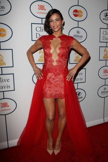 Clive Davis Pre-Grammy Gala 2014