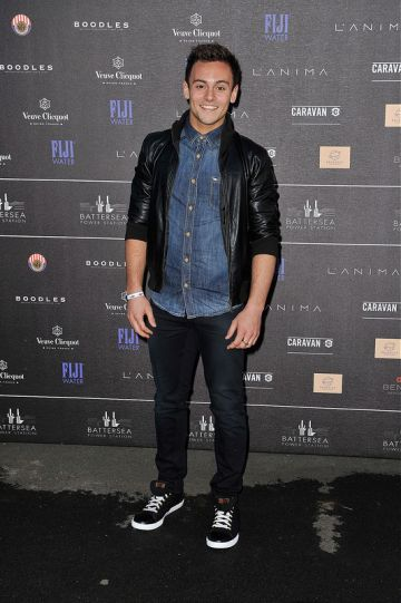 Battersea Power Station Annual Party 2014