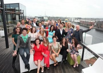 TG4 Autumn Schedule Launch