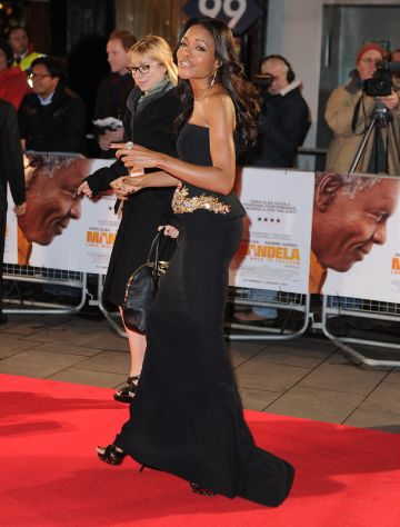 The Royal Film Performance of Mandela: Long Walk to Freedom with William & Kate, Idris Elba & more
