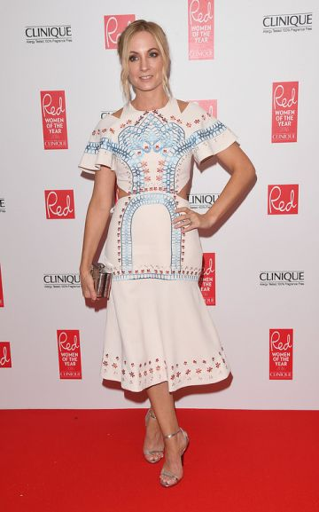 Best Dressed of the Week - Oct 21