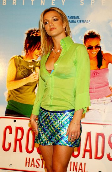 Throwback Thursday: Britney Spears