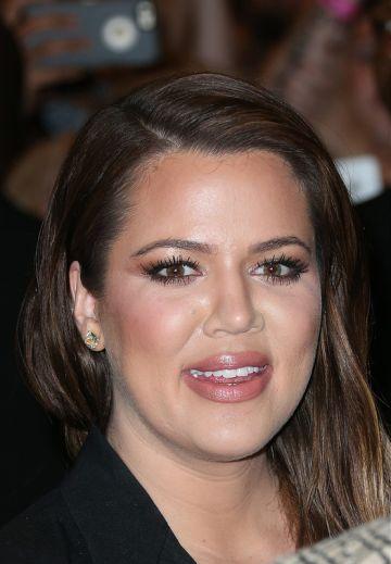 Kim Kardashian celebrates her 34th birthday at Tao