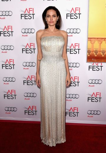 """AFI FEST 2015 Gala Premiere of """"By The Sea"""""""