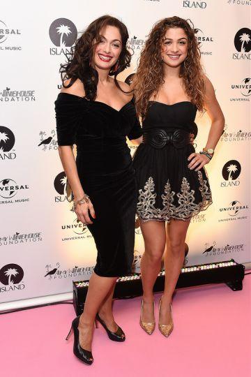 Amy Winehouse Foundation Gala 2015