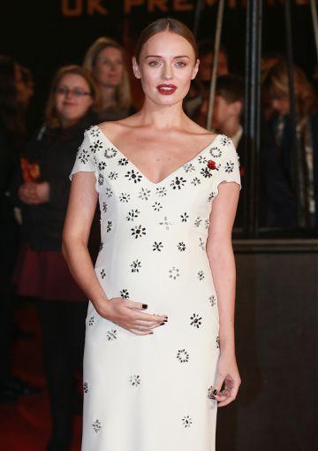 """The Hunger Games: Mockingjay Part 2"" UK Premiere"