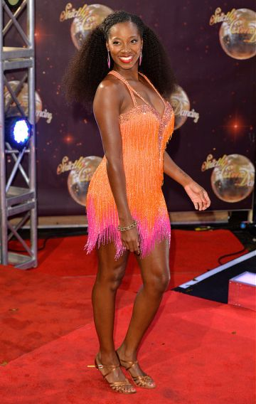'Strictly Come Dancing 2015' Red Carpet Launch