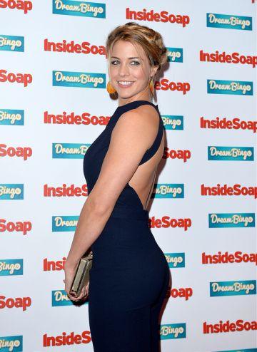 The Inside Soap Awards 2015