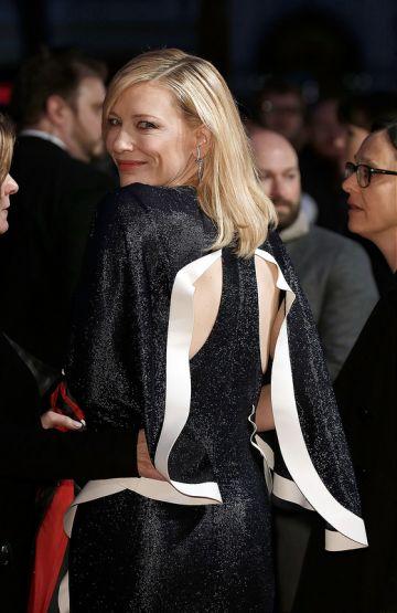 """Carol"" America Express Gala at the BFI London Film Festival"